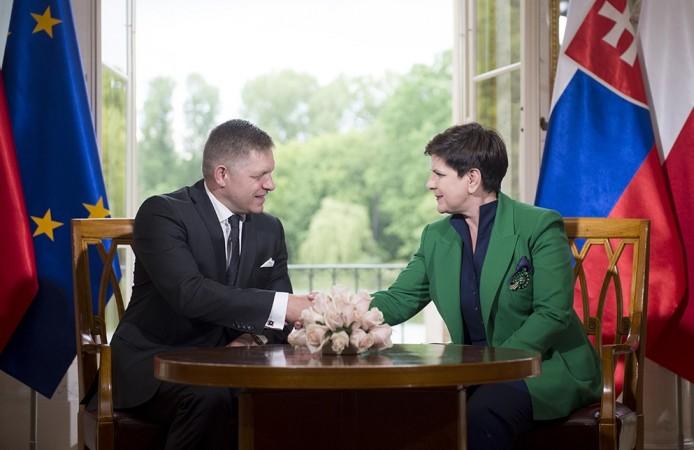 Bielicki: Uwarunkowania polityczno-ekonomiczne relacji polsko- słowackich