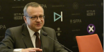Alexander Duleba (SFPA) Importance of Polish-Slovak gas interconnector [ Geopoliti.org interview]
