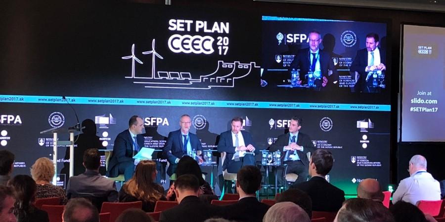 Relacja z konferencji SetPlan 2017 w Bratysławie
