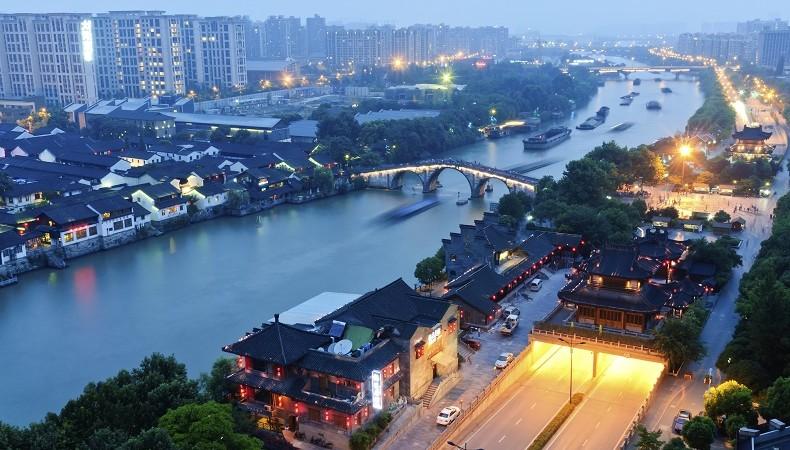 Specjalski: Geopolityka Wielkiego Kanału Sun Yat-sena