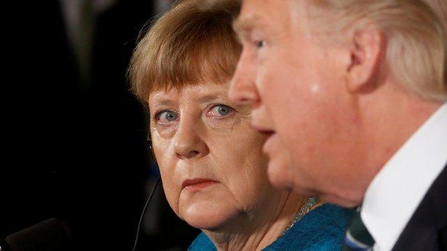 Bielicki: Polityka amerykańska wobec Niemiec w koncepcji Donalda Trumpa i jego administracji