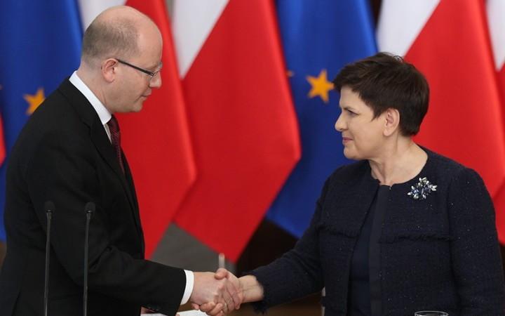 Furdyna: Razem czy osobno? Polska i Czechy na arenie międzynarodowej
