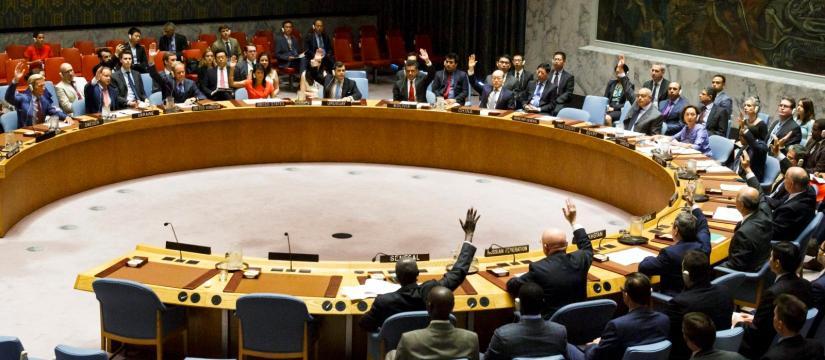 Specjalski: Legalność stosowania siły między państwami w prawie międzynarodowym