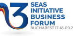Three Seas Initiative Business Forum