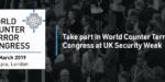 SCTX 2019: SECURITY AND COUNTER TERROR EXPO w LONDYNIE 5-6 marca 2019 [Wydarzenie]
