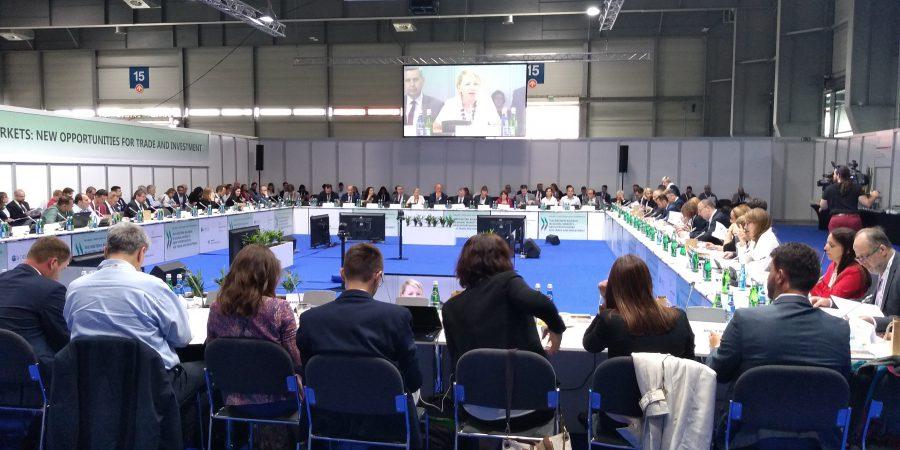 [Exclusive Geopoliti.org] Think-Tank Forum i Forum Obywatelskie podczas Szczytu Bałkanów Zachodnich w Poznaniu 3-4 lipca 2019