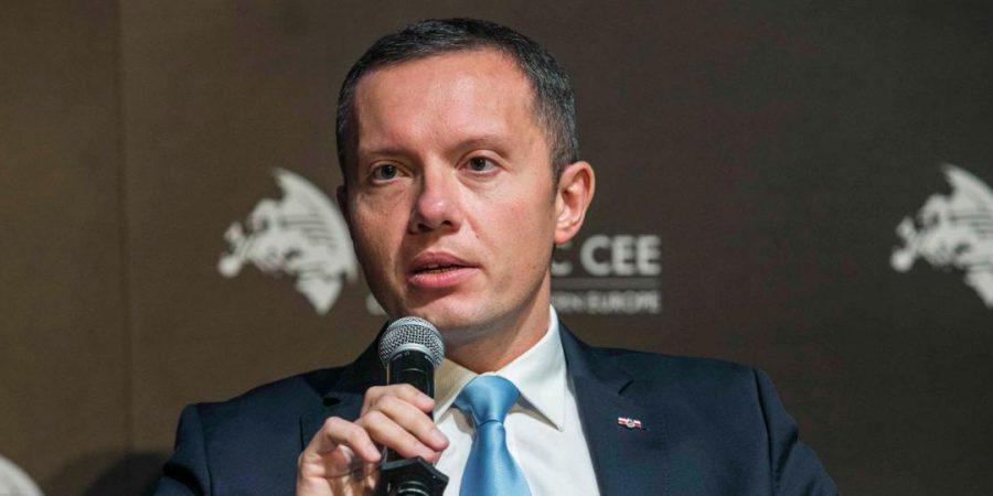 [Exclusive Geopoliti.org] Raport z CYBERSEC 2019 w Katowicach 29-30 października