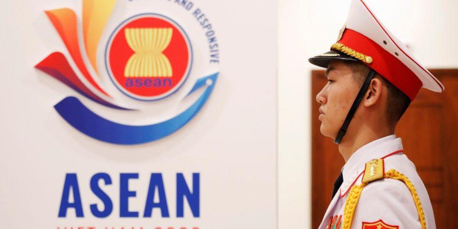 Geopolityka morskiego Jedwabnego Szlaku Chin (Cześć V: Perspektywa Filipin, Malezji i Brunei)