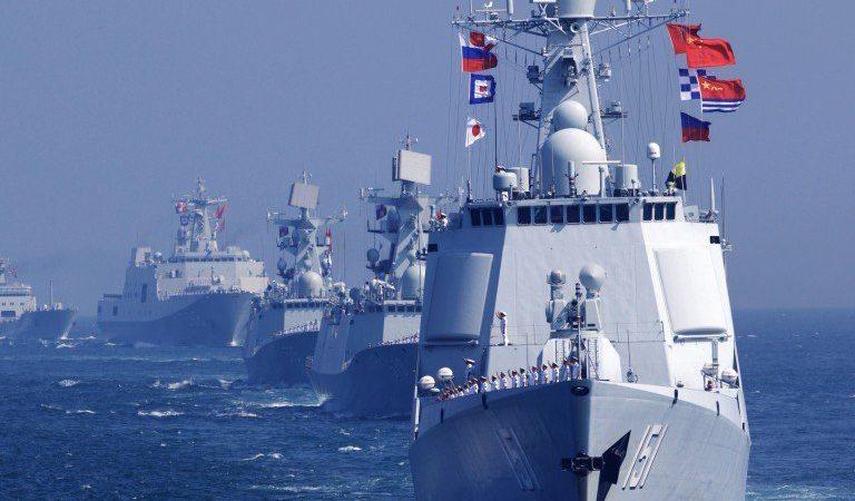 Geopolityka morskiego Jedwabnego Szlaku Chin (Cześć III: Rywalizacja na Morzu Południowochińskim)